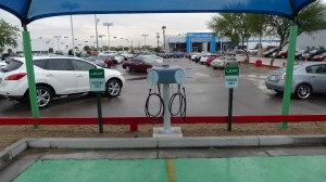 electric car charging station installation phoenix 2