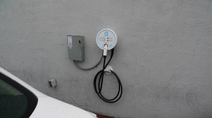 electric car charging station installation phoenix 3