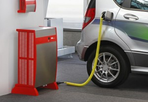 electric car charging station installation phoenix az